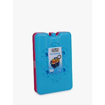 Polar Gear Ice Board, Pack of 2