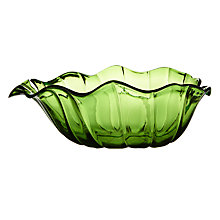 Buy John Lewis La Selva Leaf Salad Bowl Online at johnlewis.com