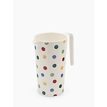 Buy Emma Bridgewater Polka Dot Melamine Jug Online at johnlewis.com