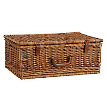 Buy John Lewis Luxury Hamper, 4 Person Online at johnlewis.com