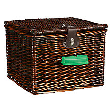 Buy John Lewis La Selva Hamper, 2 Person Online at johnlewis.com
