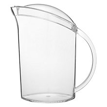 Buy John Lewis Straight Side Jug Online at johnlewis.com