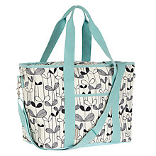 Buy MissPrint Shoulder Tote, Sapling Online at johnlewis.com