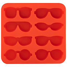 Buy Kikkerland Sunglasses Ice Cube Tray Online at johnlewis.com