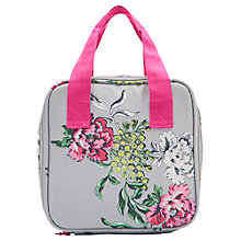 Buy Joules Lunch Bag, Floral Online at johnlewis.com