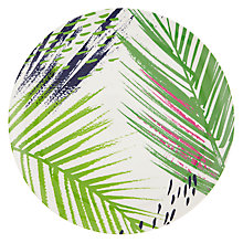 Buy John Lewis La Selva Dinner Plate Online at johnlewis.com