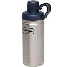 Buy Stanley Adventure Stainless Steel Water Bottle, 621ml Online at johnlewis.com