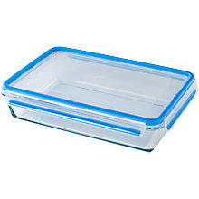 Buy Zyliss Fresh Glass Storage, 3L Online at johnlewis.com