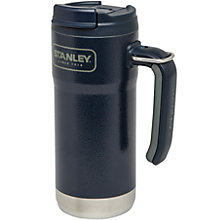Buy Stanley Adventure Vacuum Travel Mug, 0.43L Online at johnlewis.com