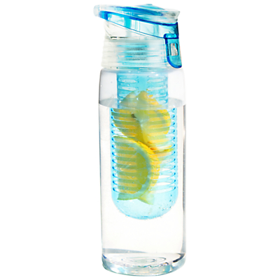 Asobu Flavour It 2 Go Bottle, Blue