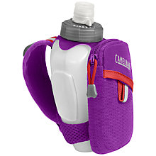 Buy Camelbak Quick Grip, Purple Online at johnlewis.com