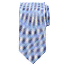 Buy Daniel Hechter Semi Plain Silk Tie Online at johnlewis.com
