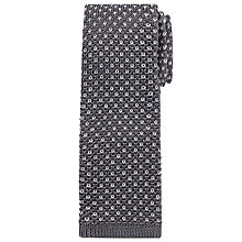 Buy John Lewis Knitted Tie Online at johnlewis.com