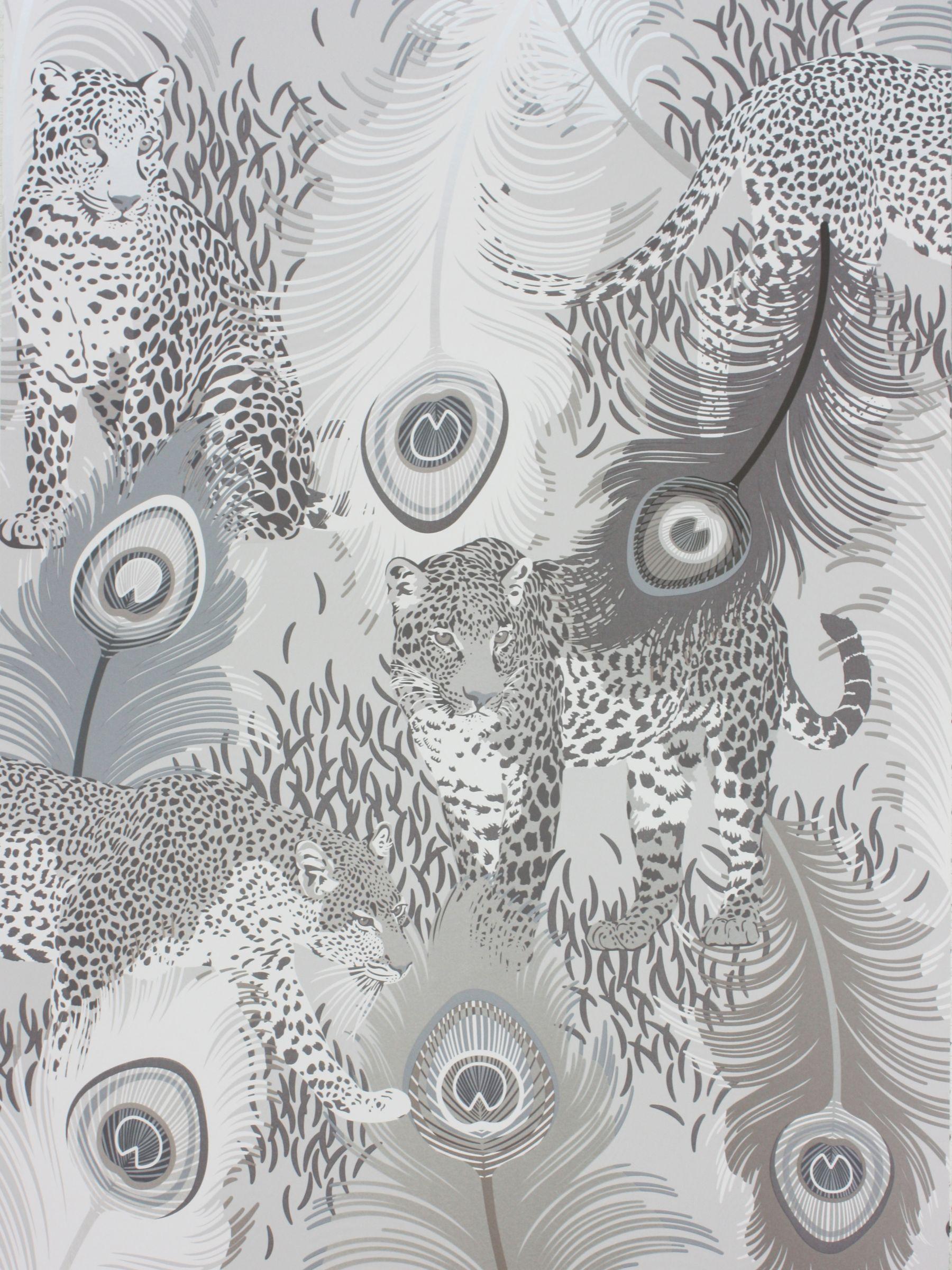 Matthew Williamson Matthew Williamson Leopardo Wallpaper