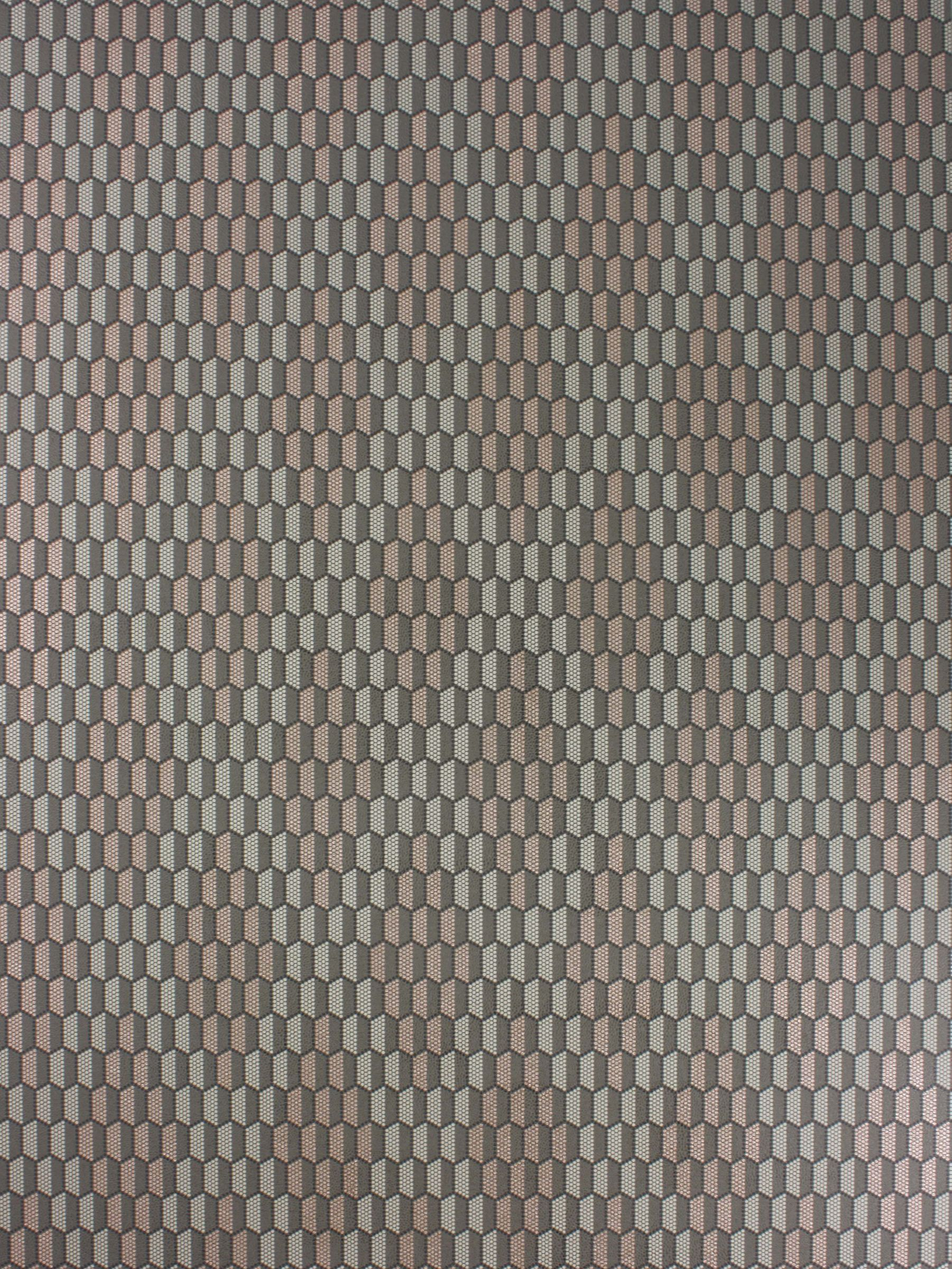 Osborne & Little Osborne & Little Honeycomb Wallpaper