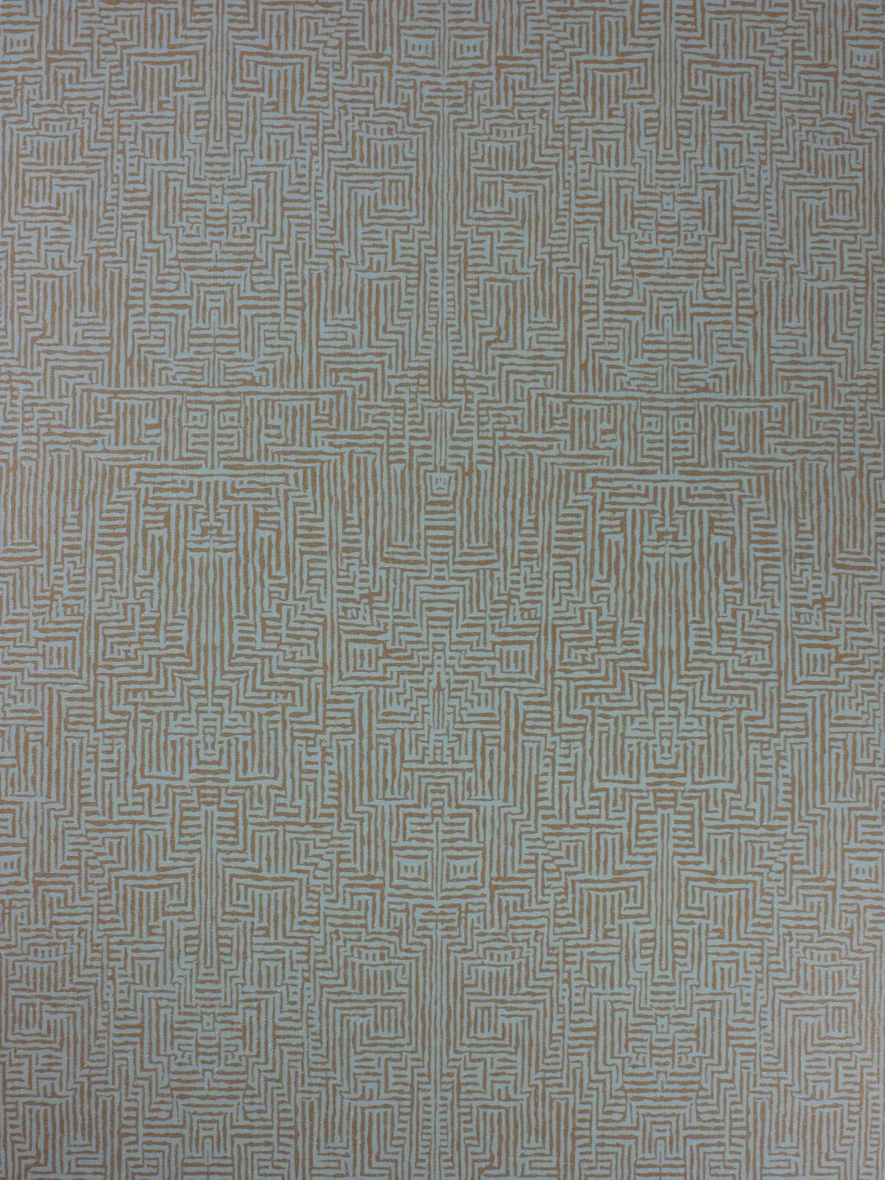 Osborne & Little Osborne & Little Labyrinth Wallpaper
