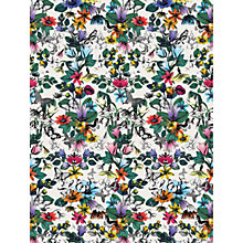Buy Osborne & Little Tulipan Wallpaper Panel Online at johnlewis.com