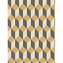 Buy Cole & Son Deco Delano Wallpaper Online at johnlewis.com