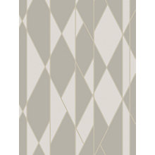 Buy Cole & Son Oblique Wallpaper Online at johnlewis.com