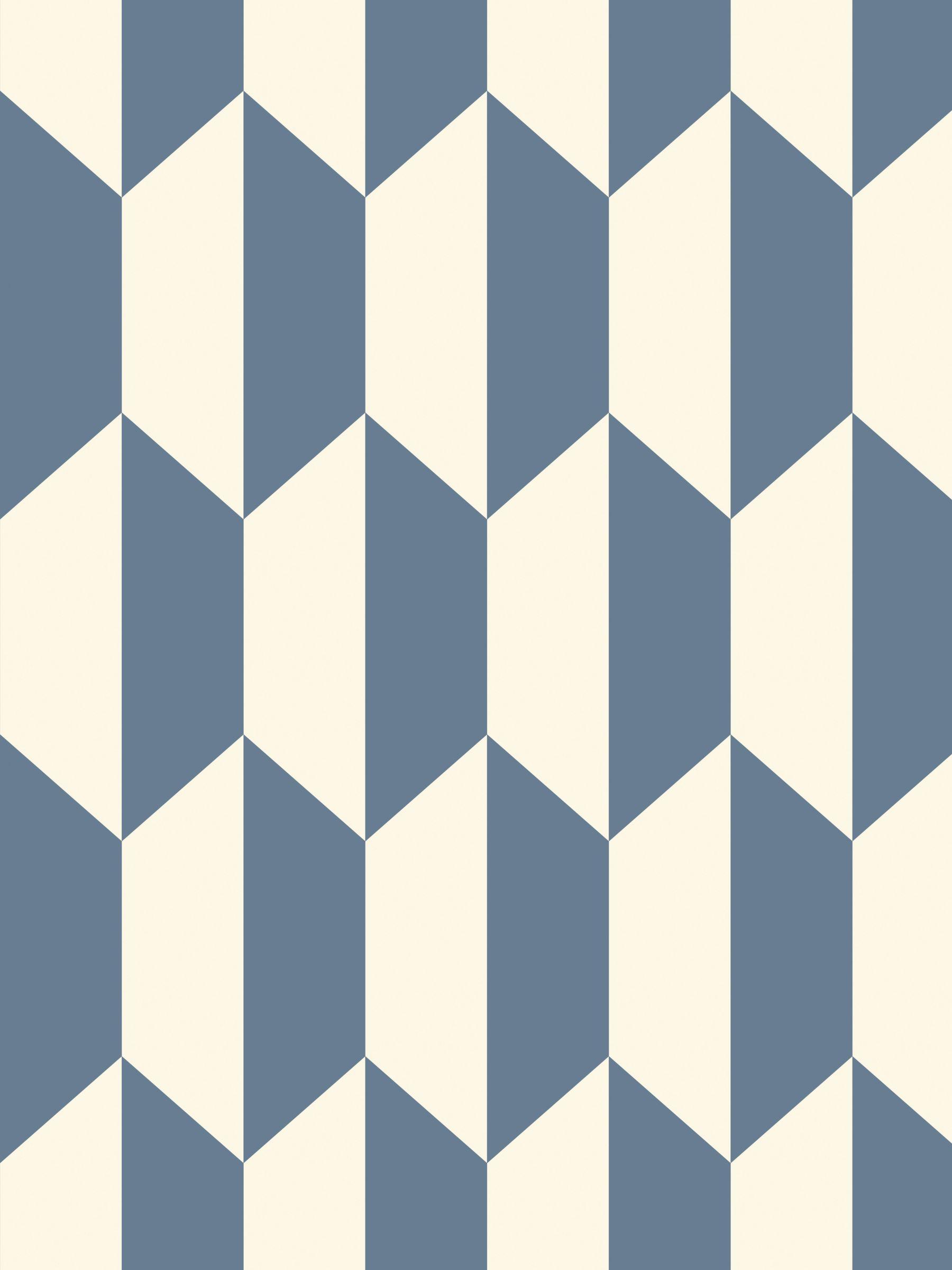 Cole & Son Cole & Son Tile Wallpaper
