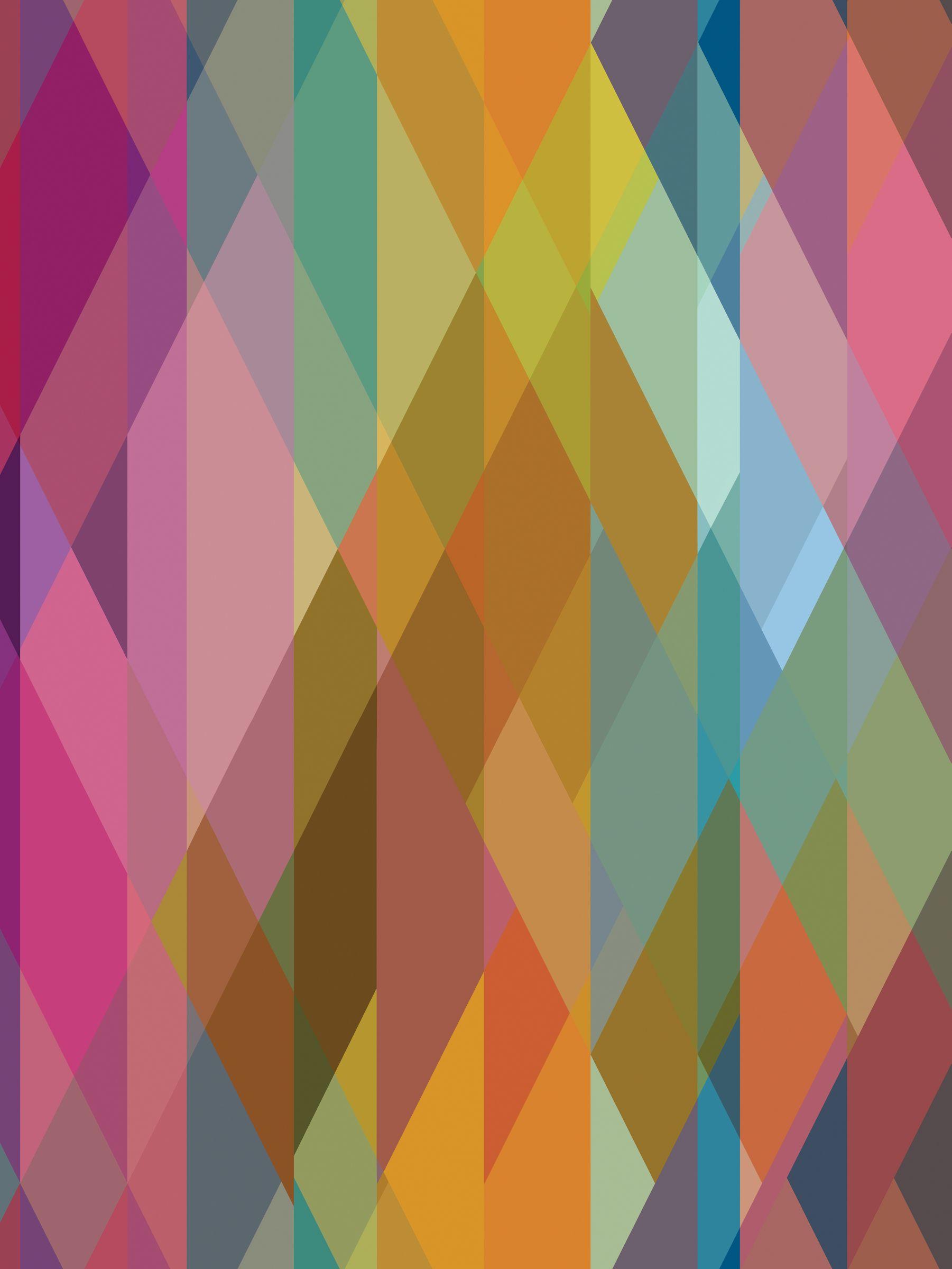 Cole & Son Cole & Son Prism Wallpaper, 105/9040