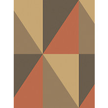 Buy Cole & Son Apex Grand Wallpaper Online at johnlewis.com