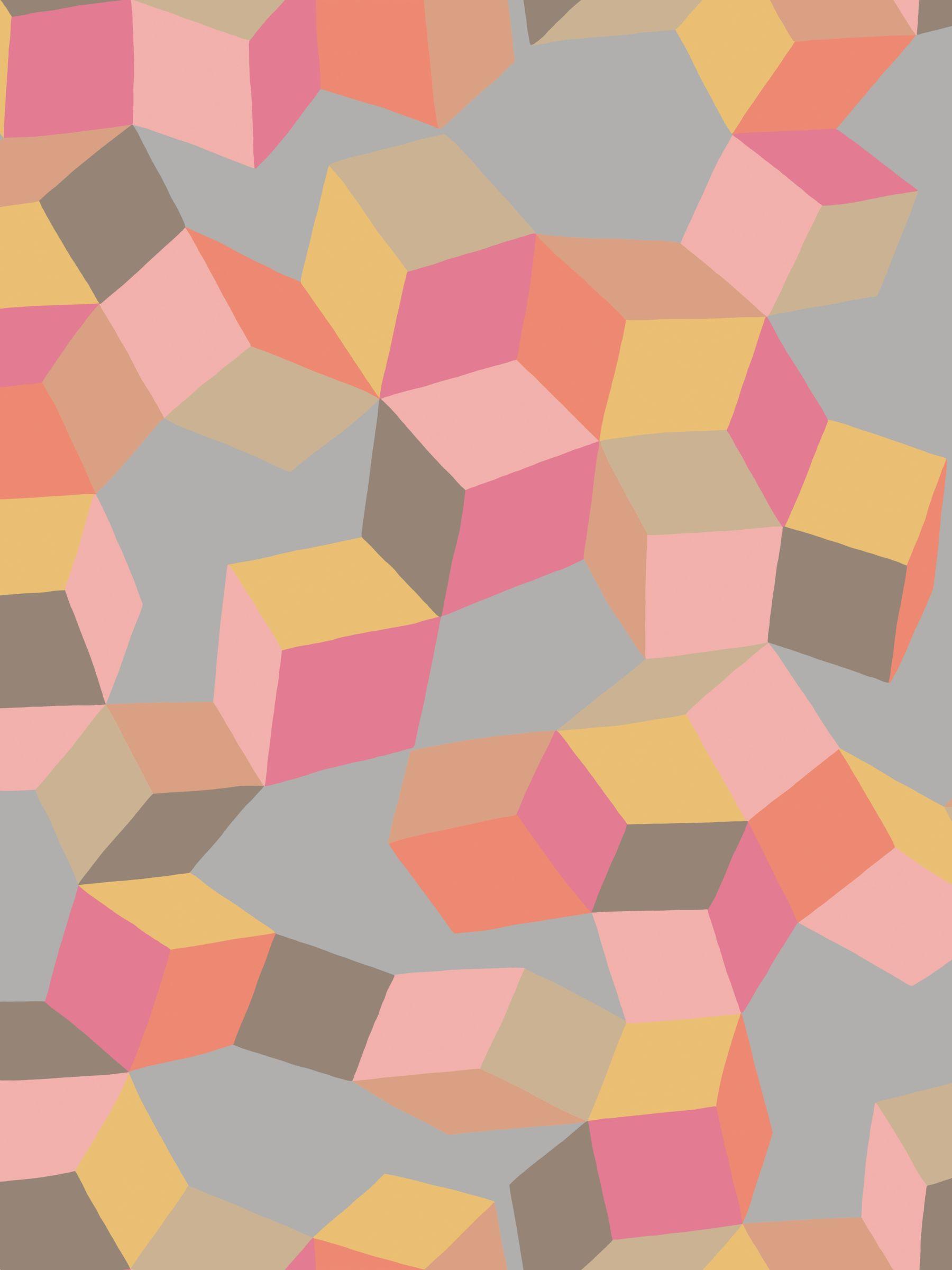 Cole & Son Cole & Son Puzzle Wallpaper