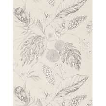 Buy Harlequin Amborella Wallpaper Online at johnlewis.com