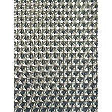 Buy Osborne & Little Rombico Wallpaper, Chrome W6037-01 Online at johnlewis.com