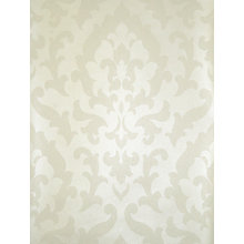Buy Osborne & Little Concetti Wallpaper, Ivory, W6031-05 Online at johnlewis.com