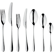 Buy Robert Welch Arden Cutlery Set, 44 Piece Online at johnlewis.com
