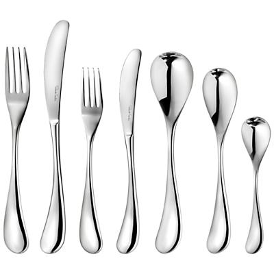 Robert Welch Molton Cutlery Set, 44 Piece