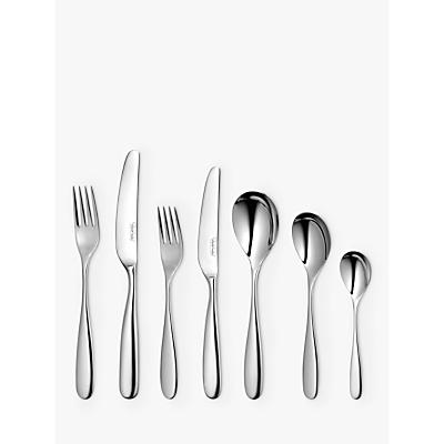 Robert Welch Stanton Cutlery Set, 56 Piece