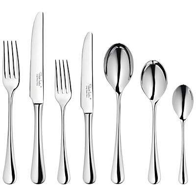 Robert Welch Radford Cutlery Set, 84 Piece