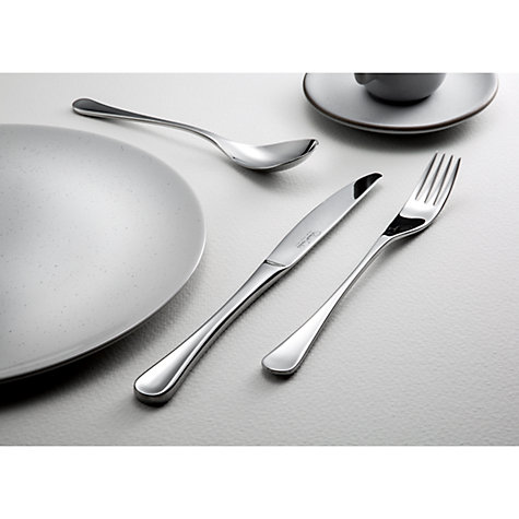 Buy Robert Welch RW2 Satin Cutlery Online at johnlewis.com
