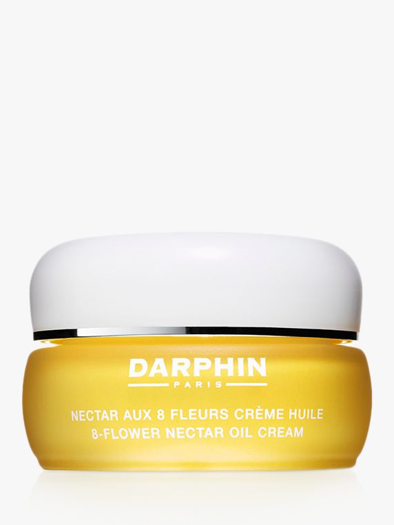 Darphin Darphin 8-flower Oil Cream Facial Moisturiser, 30ml