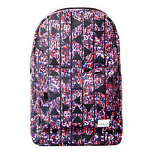 Buy Spiral Crowds Backpack, Multi Online at johnlewis.com