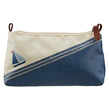 Buy John Lewis Coastal Pencil Case, Large Online at johnlewis.com