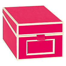 Buy Semikolon Business Card Box Online at johnlewis.com