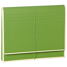 Buy Semikolon Accordion File Online at johnlewis.com