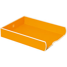 Buy Semikolon A4 Paper Tray Online at johnlewis.com