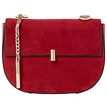 Buy Dune Evita Mini Saddle Bag Online at johnlewis.com