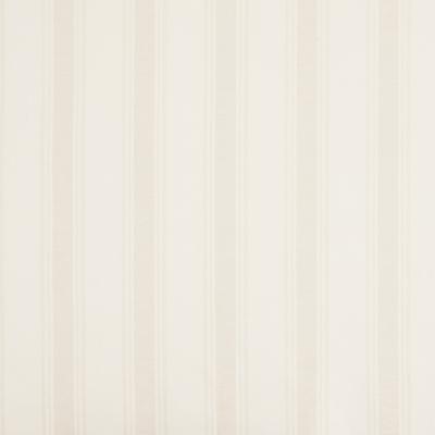 John Lewis Emma Stripe Furnishing Fabric, Linen