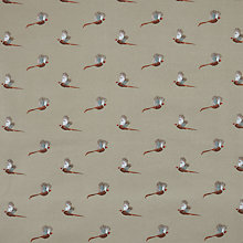 Buy Sophie Allport Pheasant PVC Tablecloth Fabric Online at johnlewis.com