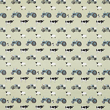Buy Sophie Allport On the Farm PVC Tablecloth Fabric Online at johnlewis.com