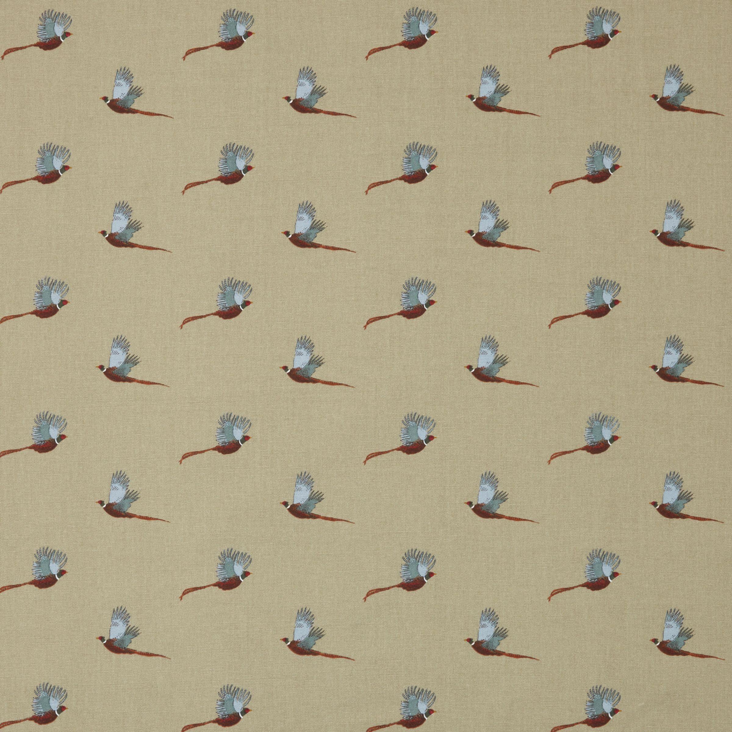 Sophie Allport Sophie Allport Pheasant Furnishing Fabric