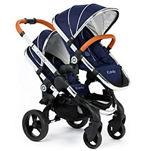 Buy iCandy Peach Blossom Pushchair, Royal Blue Online at johnlewis.com