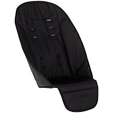 Buy iCandy Peach Universal Upper Core Seat Liner, Black Magic 2 Online at johnlewis.com
