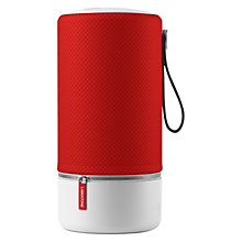 Buy Libratone ZIPP Bluetooth, Wi-Fi Portable Wireless Speaker with Internet Radio and Speakerphone Online at johnlewis.com