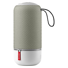 Buy 2x Libratone ZIPP Mini Bluetooth, Wi-Fi Portable Wireless Speaker with Internet Radio and Speakerphone, Cloudy Grey Online at johnlewis.com